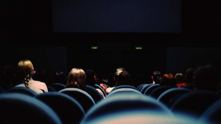 movie-theatre interior