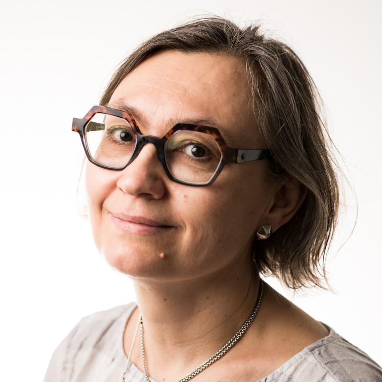 Dr. Nadya Kobko-Litskevitch