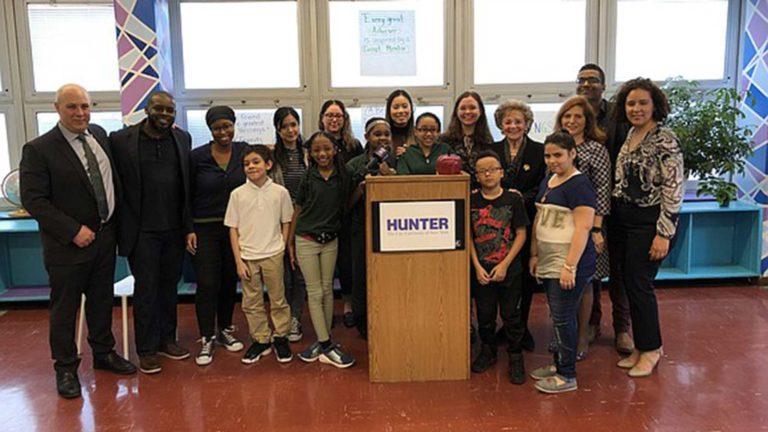 NY state mentoring program