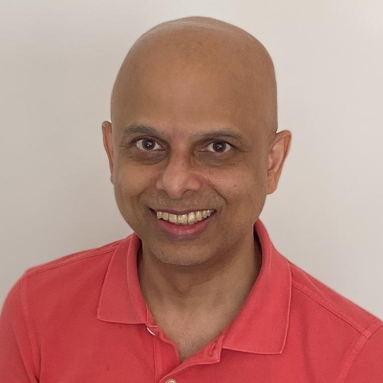 Dr. Partha Deb