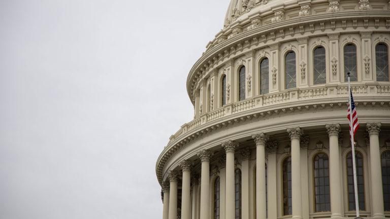 building in Washington