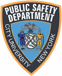 Public Safety Shield