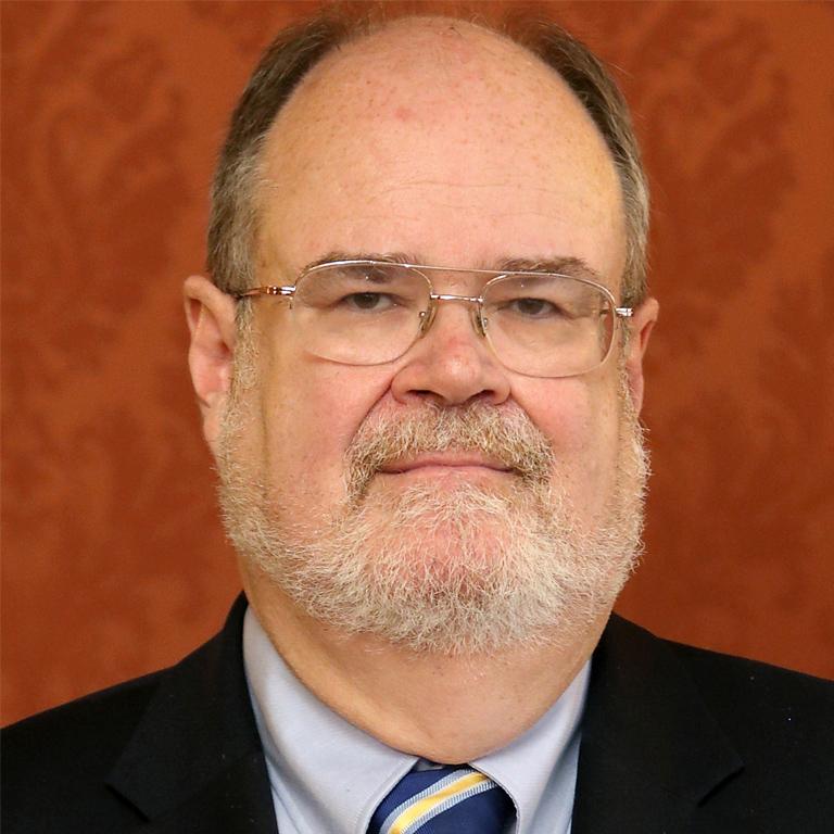 Dr. Randall K. Filer