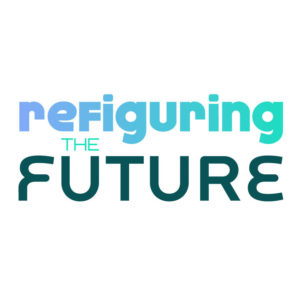Refiguring the Future logo