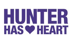 Hunter Has Heart