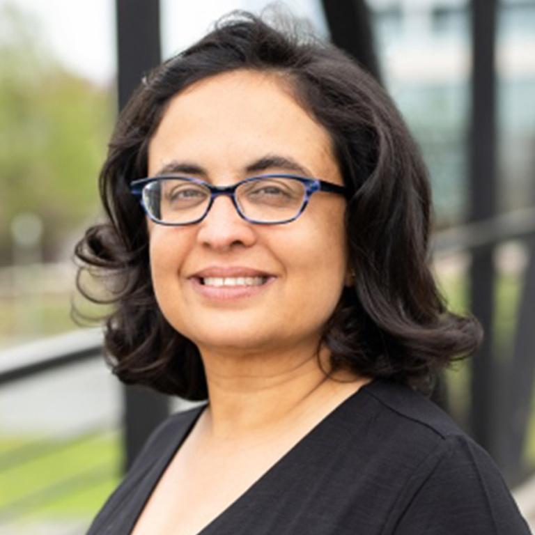 Dr. Sangeeta Pratap