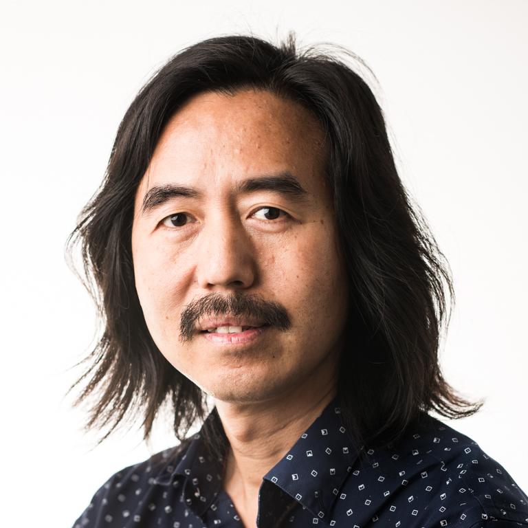 Dr. Shengping Zheng