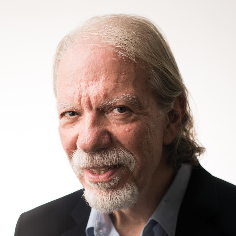 Dr. Spiro Alexandratos
