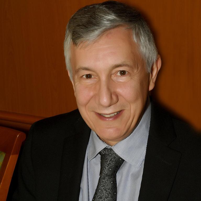 Steven Mintz