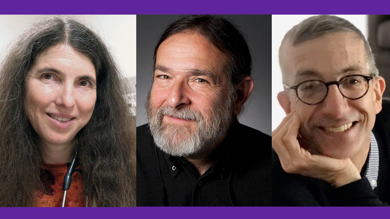 Steffie Woolhandler, David Himmelstein, Philip Alcabes