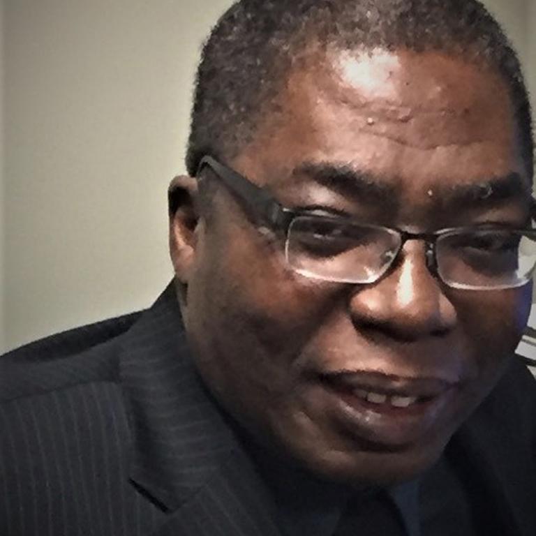 Dr. Temisan D. Agbeyegbe