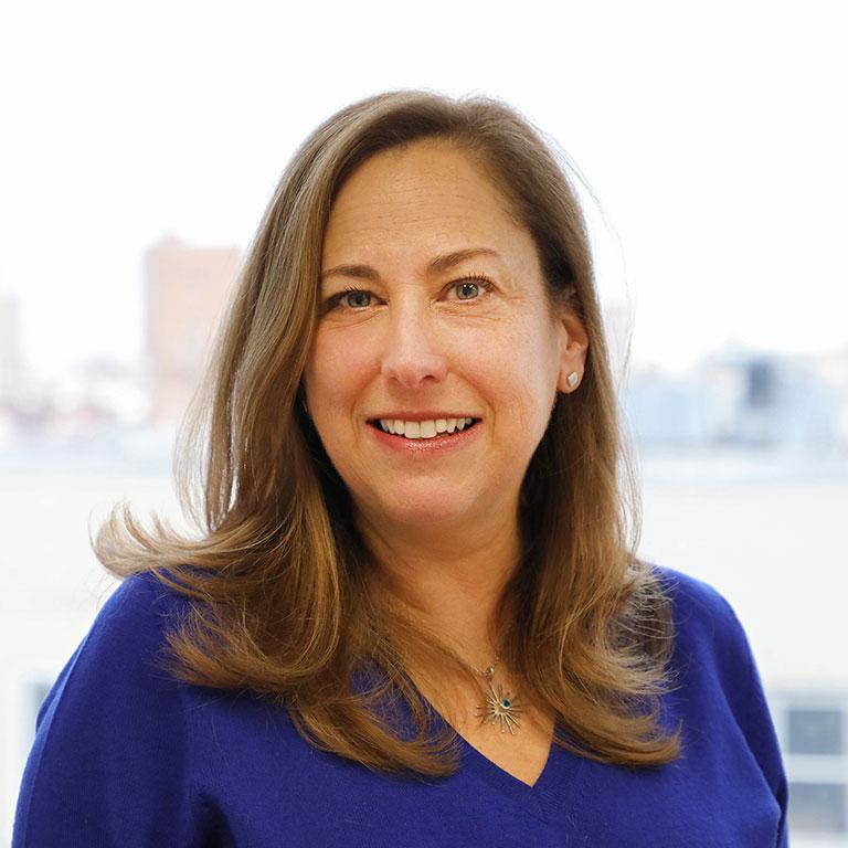 Terri Rosen Deutsch