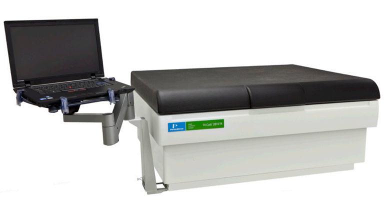 Tri-Carb 2910TR Low Activity Liquid Scintillation Analyzer