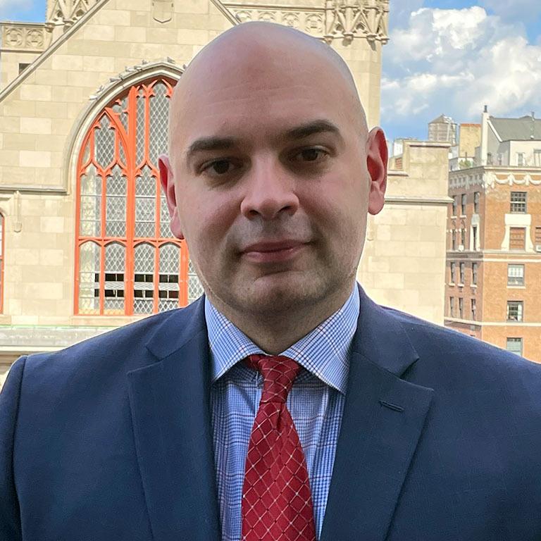 Anthony Rosario