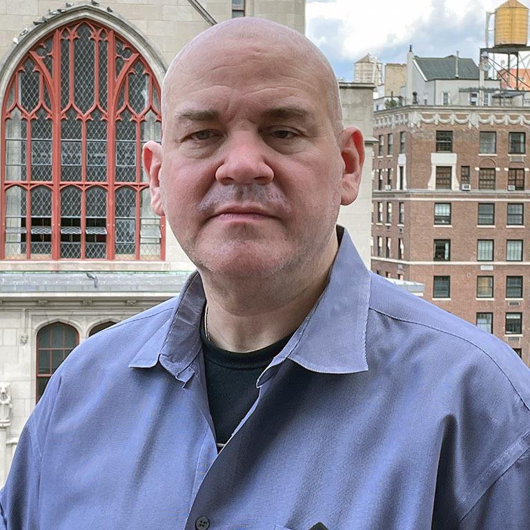 Glenn Foley
