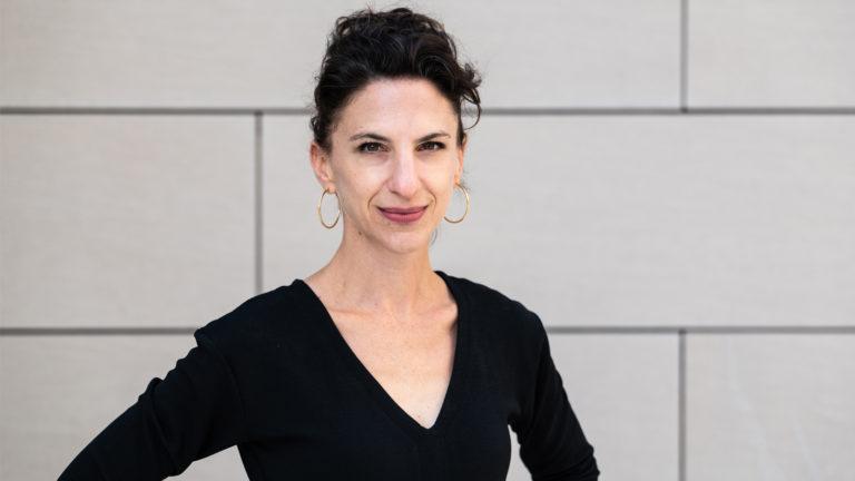 Vanessa Ruta