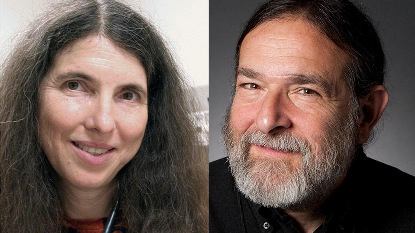 Steffie Woolhandler and David Himmelstein