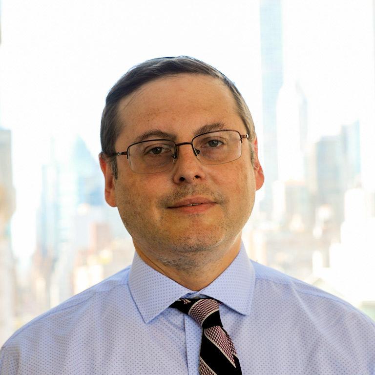 photo of Yitzhak Berger
