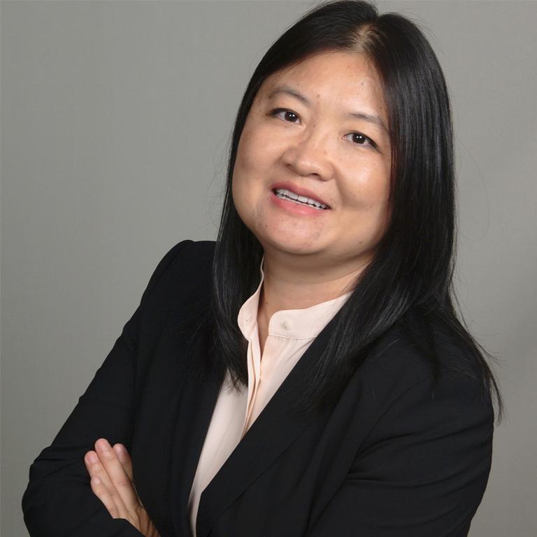 Dr. Yuan Yin